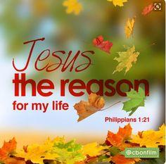 Philippians 2:21