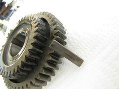 1981 81 Yamaha Virago XV920 XV 920 Gear and Shear Pin
