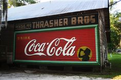 Micanopy Historical Society Museum, at old Thrasher Store...