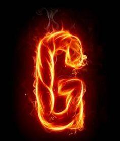 g-en-flammes Camera Clip Art, Letter Designs, Light Em Up, Studio Background Images, Food Truck Design, Letter G, Illuminated Letters, Letters And Numbers, Lettering Design