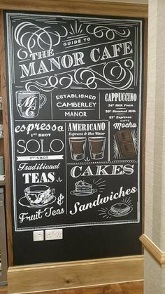 Missions, Pubs, Cafes, Bars I LOVE THAT WE ARE NO ORDINARY TYPE – Classic Chalkboards   As small businesses, we are constantly working on ourselves to either be trendy, or different, or …