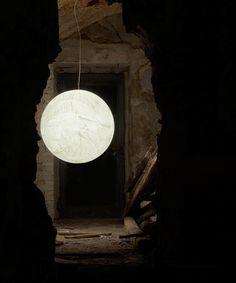Moon, Davide Groppi