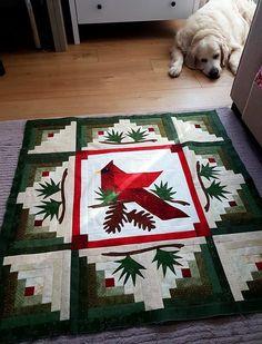 Hurban.Simona at Quilts and More