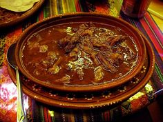 "I get TONS of requests for my recipe and for me to make birria. I learned this recipe from my Papito (daddy) from Jalisco, Mexico. It is easy, inexpensive, and delicious. Everything you need should be easy to find at your local grocery store or supermarket. Check the ""Hispanic"" or specialty aisles, or visit a Latin Market! Preferred supplies: — Crock pot or pressure cooker— Beef roast, I prefer chuck — Whole dried chiles [mild, for flavor]: California, Pasilla, Anc..."