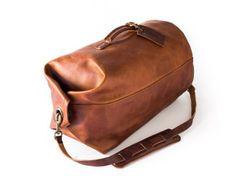 Petate Militar Duffle Bag de Whipping Post, la bolsa de viaje para hombre definitiva