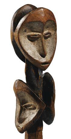 Acquis in situ par René Marchal (1898-1971), entre 1922 et 1947 Transmis par descendance Collection privée européeenne