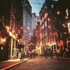 Urban starscape ✨New York City (at New York, New York)