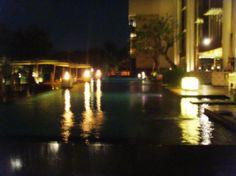 Bali Seminyak Anantara Resort