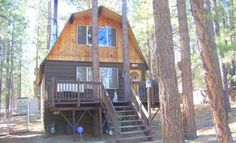 Cute Cabin with Hot Tub Near Convention Center -VaycayHero