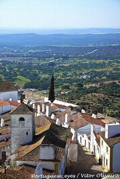 Evoramonte, Portugal