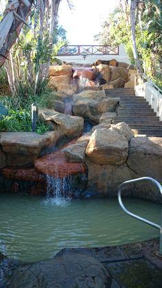 Caledon Spa Resort