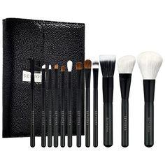 Sephora Prestige Luxe Brush Set