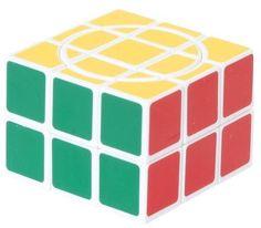 Magic Cube 2 x 3 x 3 Zauberwürfel  ab 7 Jahren