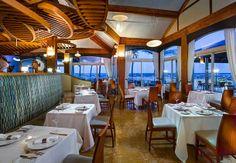St Kitts Blu Seafood Restaurant | Marriott #SandorCityContest #TravelBrilliantly