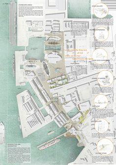 Latz + Partner (2015): Portsmouth Historic Dockyard, Portsmouth (GB), via competitionline.com