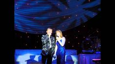 Mary Duff And Daniel O'Donnell I Wont Take Less Than Your Love