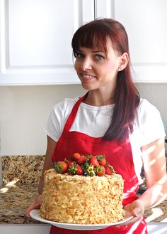 кулинарный блог молодой мамы