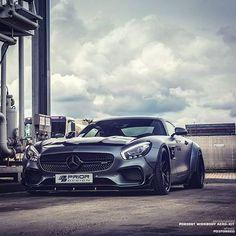 Mercedes-Benz AMG GT S  Prior-Design GmbH PD800GT #Widebody Aero-Kit  PD3Forged Prior-Design Wheels  H&R Suspension  #priordesign #pd800gt #breitbau #umbau #mercedesbenz #amggts #bodykit #exclusiveaerodynamics #mercedes #benz #mercedesgts #pd3forged #priordesignwheels #priordesignfelgen #custom #tuning #hr_spezialfedern #jscarshoot #wideornothing