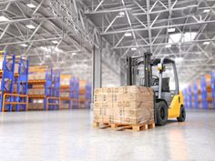 Forklift Certification, License & Training Guides