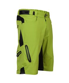 Zoic Mbk Shorts - The Ether