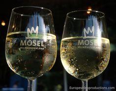 Weintourismus an der Mosel in Deutschland