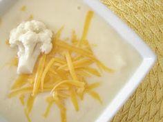 Zupas Wisconsin Cauliflower Soup