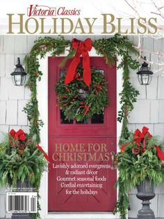 Victoria Classics' Holiday Bliss 2012