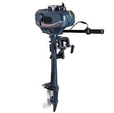 Outboard Engine For Boats Pantaneiro Jet Turbo 6.5hp 4 Stroke The Latest Fashion Water Sports Parts & Accessories