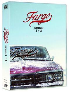 Fargo [Videograbación]. [Primera temporada] / dirigida por Noah Hawley...[et al.]