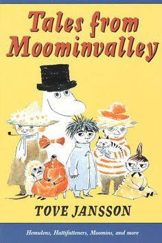 Tales from Moominvalley (The Moomins, #7) by Tove Jansson