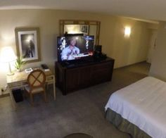 Reporte: Hotel Renaissance Los Angeles Airport