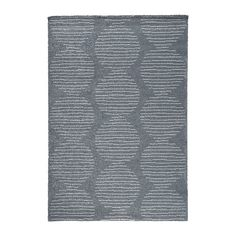 "LILLERÖD Rug, high pile   - IKEA ($129) 7'7"" x 5'3"" available in-store only (also in brown)"