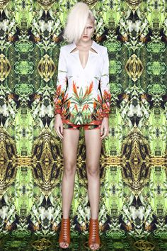 A Lab Milano's S/S 2012