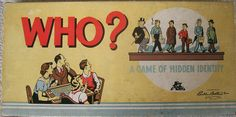 Rare 1960 Ranger Rick and the Great Forest Fire Vintage Board Game ...