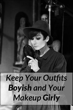 Some fun tips! Style Tips from Fashion Icons - theFashionSpot