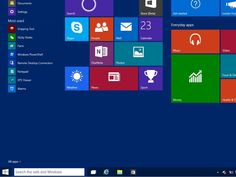 Possible windows 10 price peaks for fresh install people. Ones not having windows 7 or above.