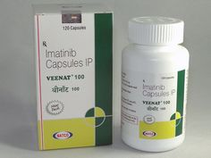 Manufacturer : NATCO Generic Name : VEENAT-400 (IMATINIB MESYLATE-400) Packing Size : 30 TABLETS   Veenat-Imatinib Veenat includes imatinib and is a world class medicine known as protein-tyrosine kinase inhibitor.