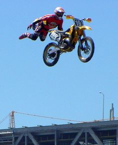 Extreme Motorcross. Love watching motorcross. Please check out my website thanks. www.photopix.co.nz