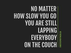 Our Favorite Fitness Quotes