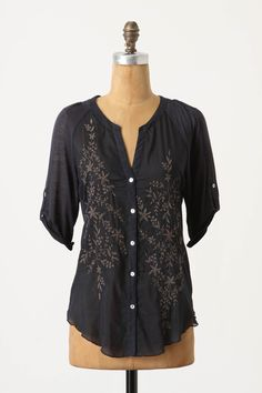 Catalpa Buttondown $88.00