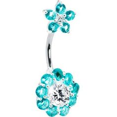 Elite Series Belly Rings | Body Candy Body Jewelry
