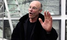 """Anselm Kiefer regards himself as underground compared with artists like Damien Hirst. ''There are only a few people who can say something about art – it's very restricted. When I see a new artist I give myself a lot of time to reflect and decide whether it's art or not. Buying art is not understanding art."""""""