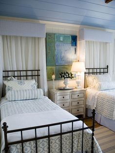 HGTV Dream Home 2006: Guest Bedroom