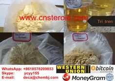 Trenbolone hexahydrobenzylcarbonate Parabolan 75mg Trenbolone HHBC Trenbolone Cyclohexylmethylcarbonate parabolan H CAS No.: 23454-33-3 Character: White to light yellow crystalline powder. Character: White to light yellow crystalline powder. Trenbolone Cyclohexylmethylcarbonate bodybuilding  contacts: deca E-mail:  deca@chembj.com Mob:     +8618578209853 Skype:  ycyy155 Whatsapp:+8618578209853