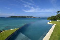 今帰仁村の高台から美ら海を一望… 秘密のプライベートリゾート 「chillma」で過ごす楽園時間 - 沖縄CLIP