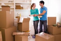 Packing and Moving this weekend? Here is a complete guide to make packing and moving a house more organised and stress free!!