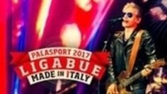#Ligabue in #concerto #Roma 5 date #Palalottomatica !!!  Ligabue in concerto a Roma: il #Tour Made in Italy che porta il nome dell'ultimo disco e  parte proprio dalla Capitale