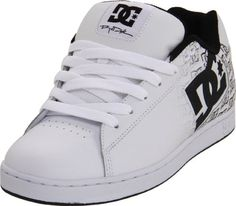 DC Men's Rob Dyrdek Skate Shoe $52