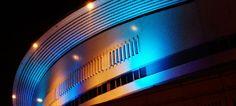 """O FC Porto volta a juntar-se ao movimento internacional """"Light It Up Blue"""" e ilumina, em tons de azul, o Estádio do Dragão nas noites de 1 e 2 de Abril, assinalando o Dia Mundial do Autismo."""