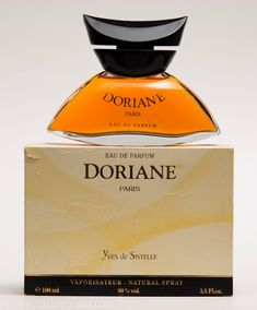 """Yves de Sistelle """"Doriane"""" Eau de Parfum Spray 100ml (Made in Paris, France). Things To Think About, Things To Come, Flower Basket, Parfum Spray, Paper Weights, Dried Flowers, Paris France, Perfume Bottles, Spray Bottle"""